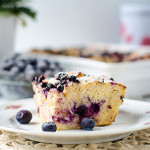 [:en]Overnight Blueberry and Sour Cream French Toast Casserole[:hr]French Toast složenac s borovnicama i kiselim vrhnjem[:]