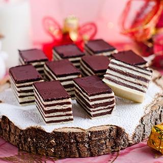 Madjarica - Hungarian Cake